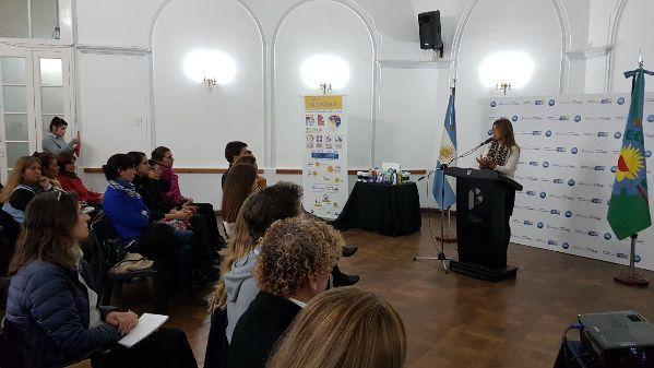 Programa Nacer Aprendiendo