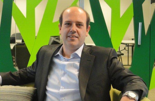 Sebastián Otero