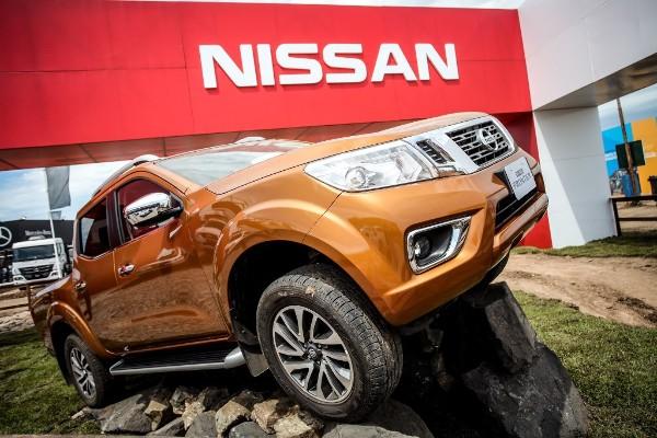 Nissan dice presente
