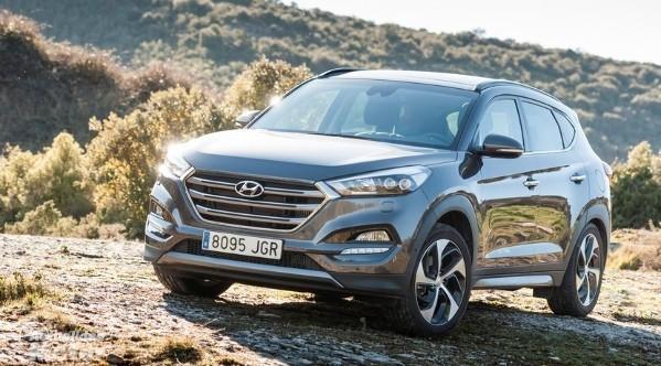 Hyundai pisa el acelerador