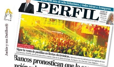 Se viene Perfil Córdoba