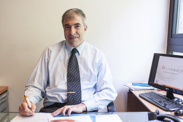 Gustavo Fornari