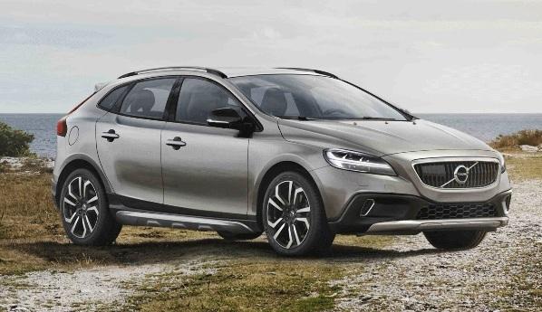 Lanzamiento de Volvo
