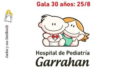 Gala 30 años del Garrahan