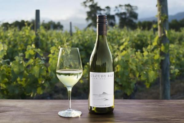 El vino más reconocido de Nueva Zelanda