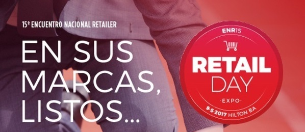 15to. Encuentro Nacional Retailer