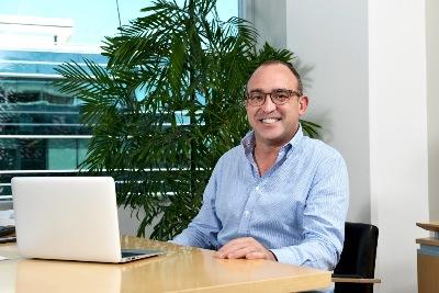 Juan Santana, CEO de gurú