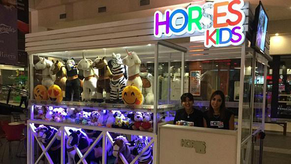 Horses Kids