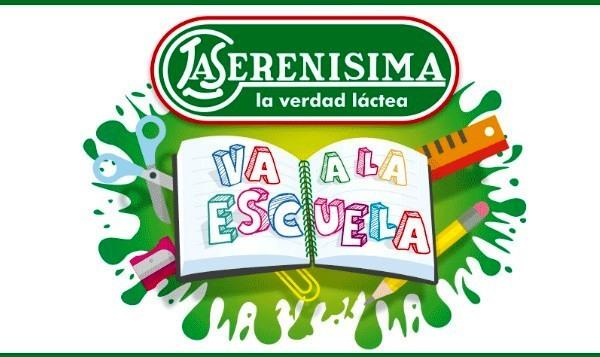 """""""La Serenísima va a la Escuela"""""""