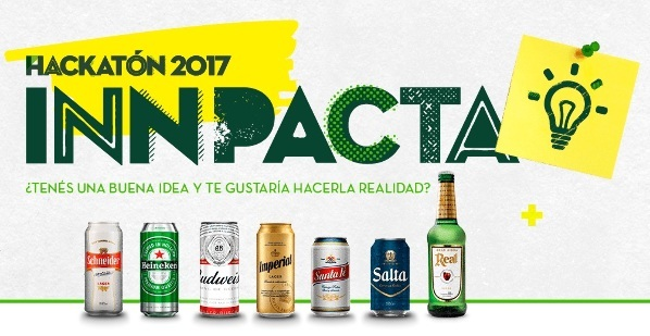 Hackatón INNPACTA Buenos Aires
