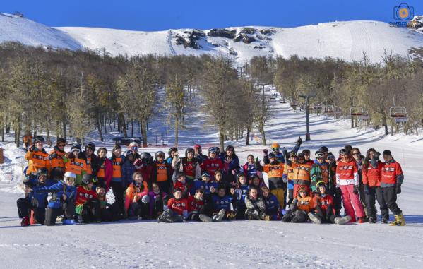 Plan de Esquí