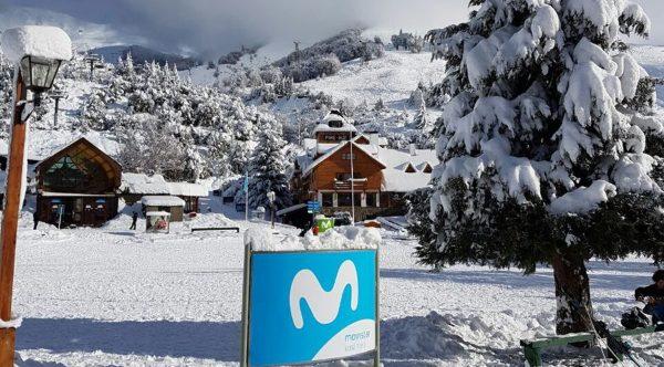 Nieve y beneficios