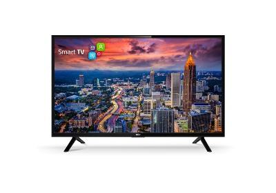 Presenta su línea de Smart TV de 32, 40 y 49