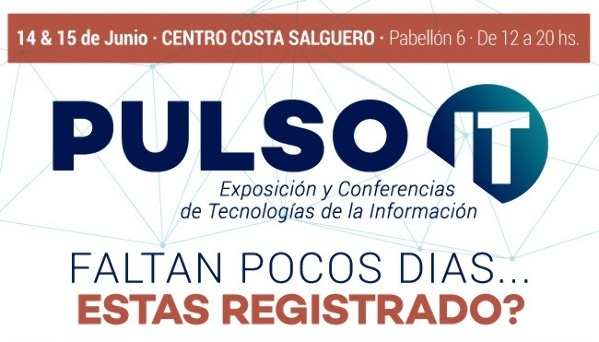Pulso IT 2017