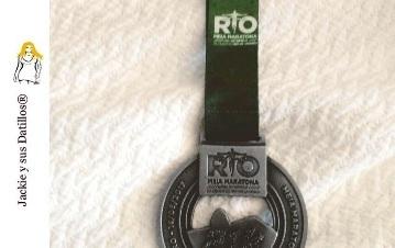 21k de Río de Janeiro