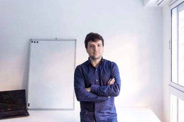 Leandro Padula, socio de Broobe