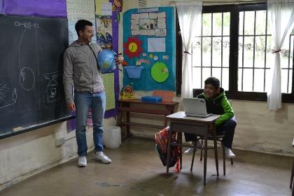 Plan de Conectividad en Escuelas Rurales