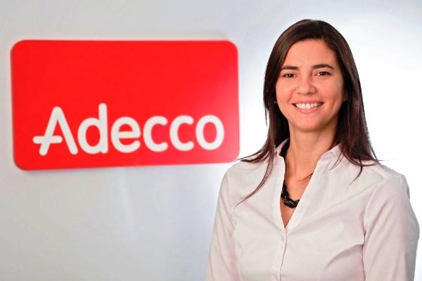 Alexandra Manera, Directora de Recursos Humanos