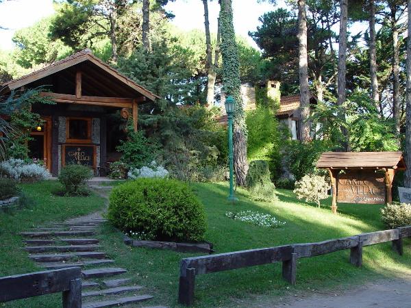 Cariló Village Apart Hotel & Spa