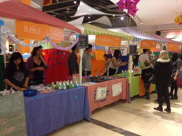 """""""Feria de compañías"""""""