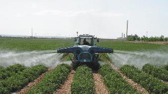 Insumos agrícolas