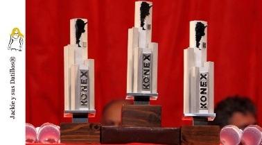 Premios Konex 2017