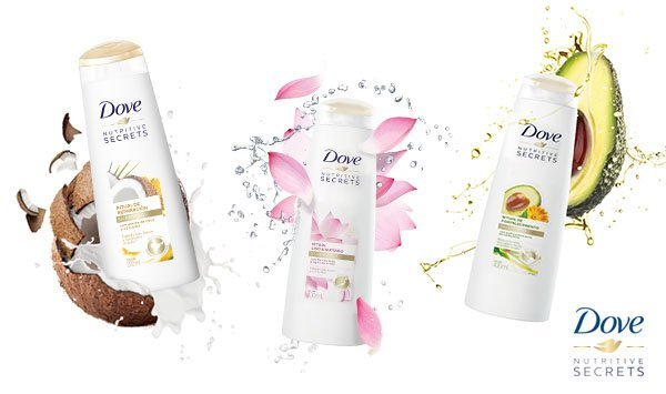 Dove Nutritive Secrets