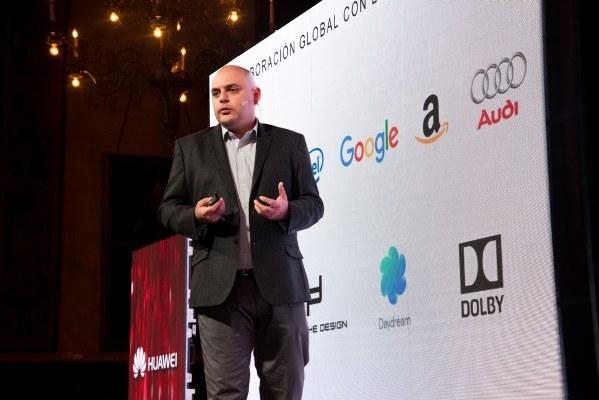 David Moheno, Director de PR para América latina