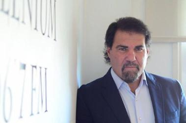 Claudio Arian Zuchovicki