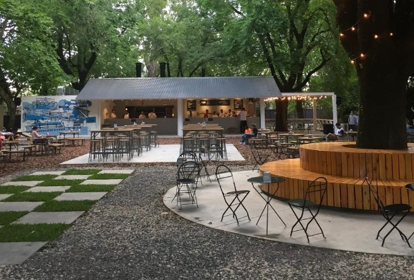 Parque Cervecero
