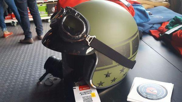Opción para viajar en moto este verano