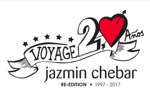 Jazmin sigue de festejo