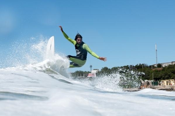 Surf para todo el mundo