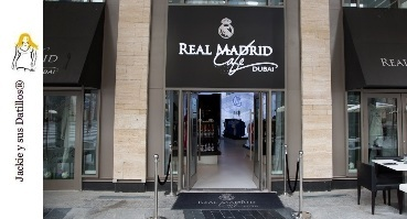 Real Madrid Café