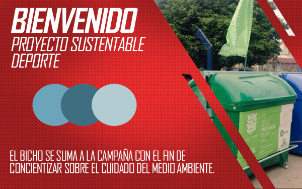 Proyecto Sustentable Deporte
