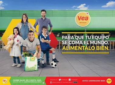 Supermercados Vea