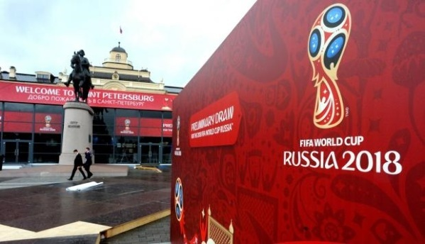 Rusia, fútbol y marcas