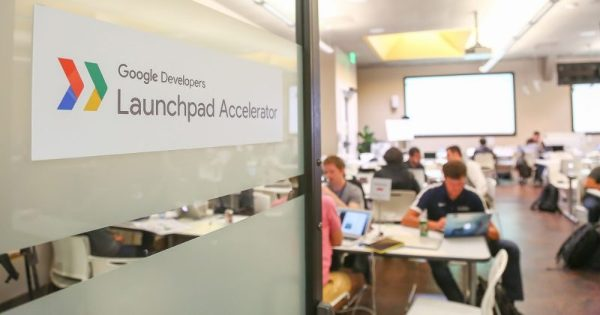 Programa Launchapad Accelerator