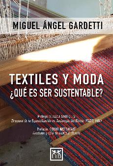 Libro de Miguel Ángel Gardetti