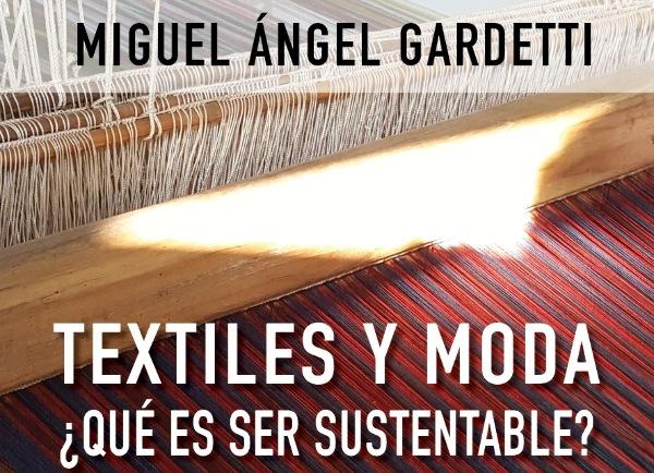 Nuevo libro de Gardetti