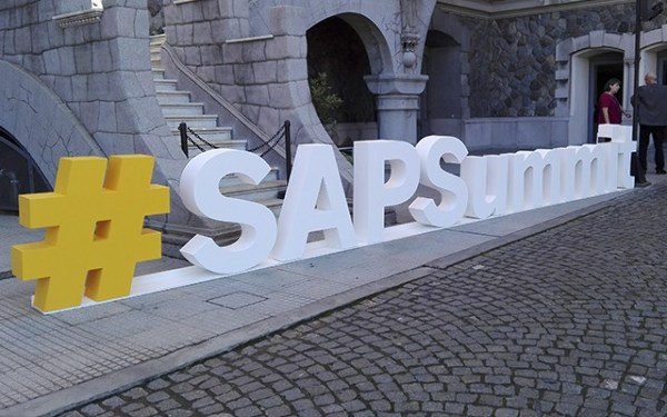 SAP Executive Summit Buenos Aires