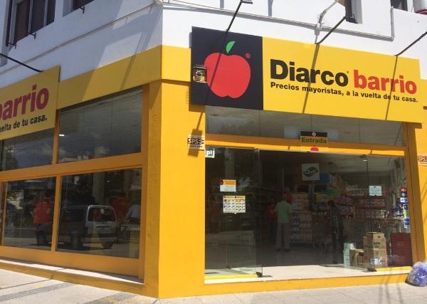 Diarco Barrio