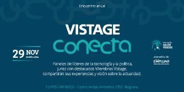 Vistage Conecta