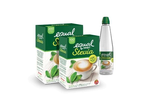 Equal Sweet Stevia