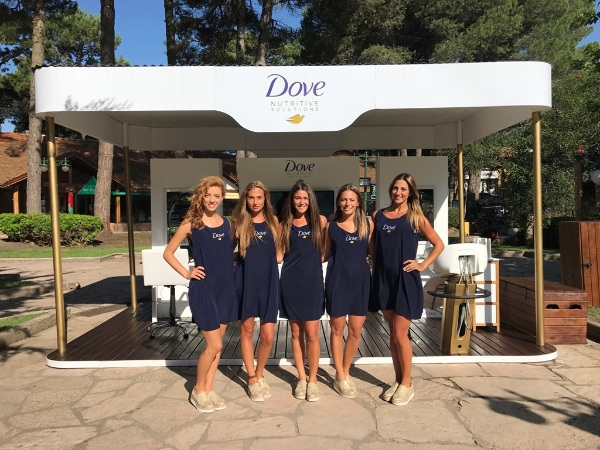 Dove Summer Clinic