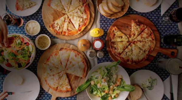 Alianza gastronómica