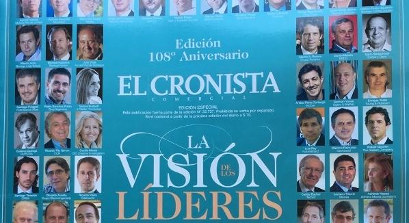 La Visión de los líderes