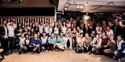 Delegación Universitaria Argentina
