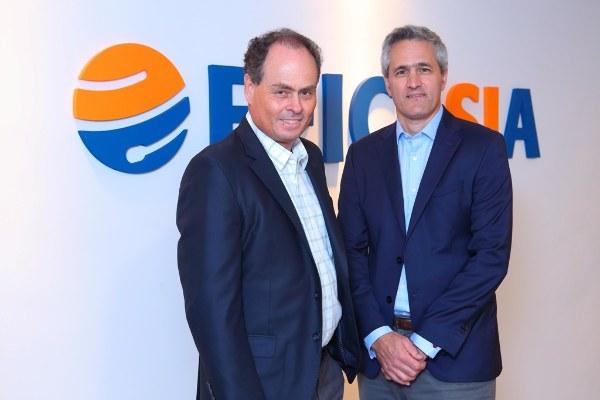 Hugo Domé y Tomas Garcia Laredo