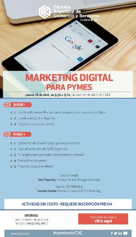 Google y Q10 Marketing